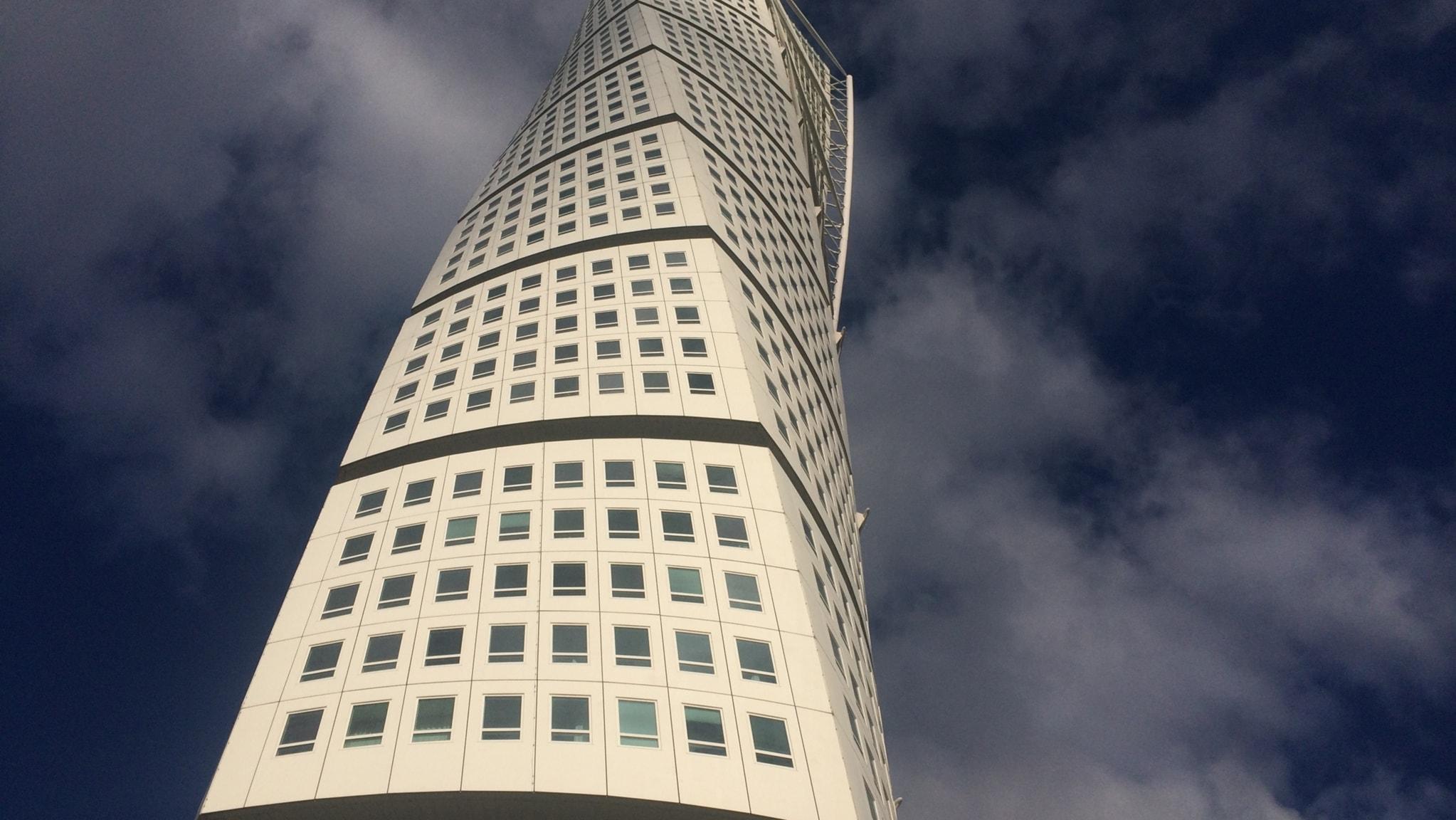 Kulturnytt: Bilden av Malmö i projektet