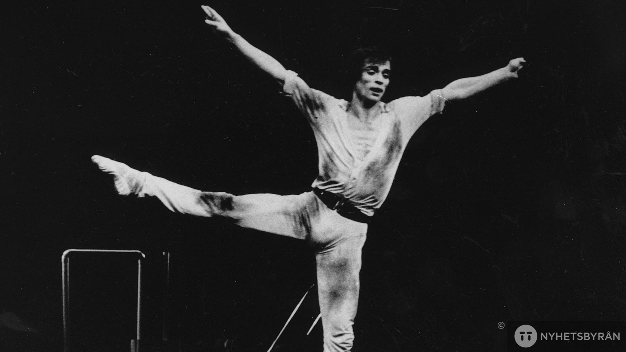 Kontroversiell balett, möt regissören till filmen Para knas och porträtt av teaterstjärnan Robert Lepage