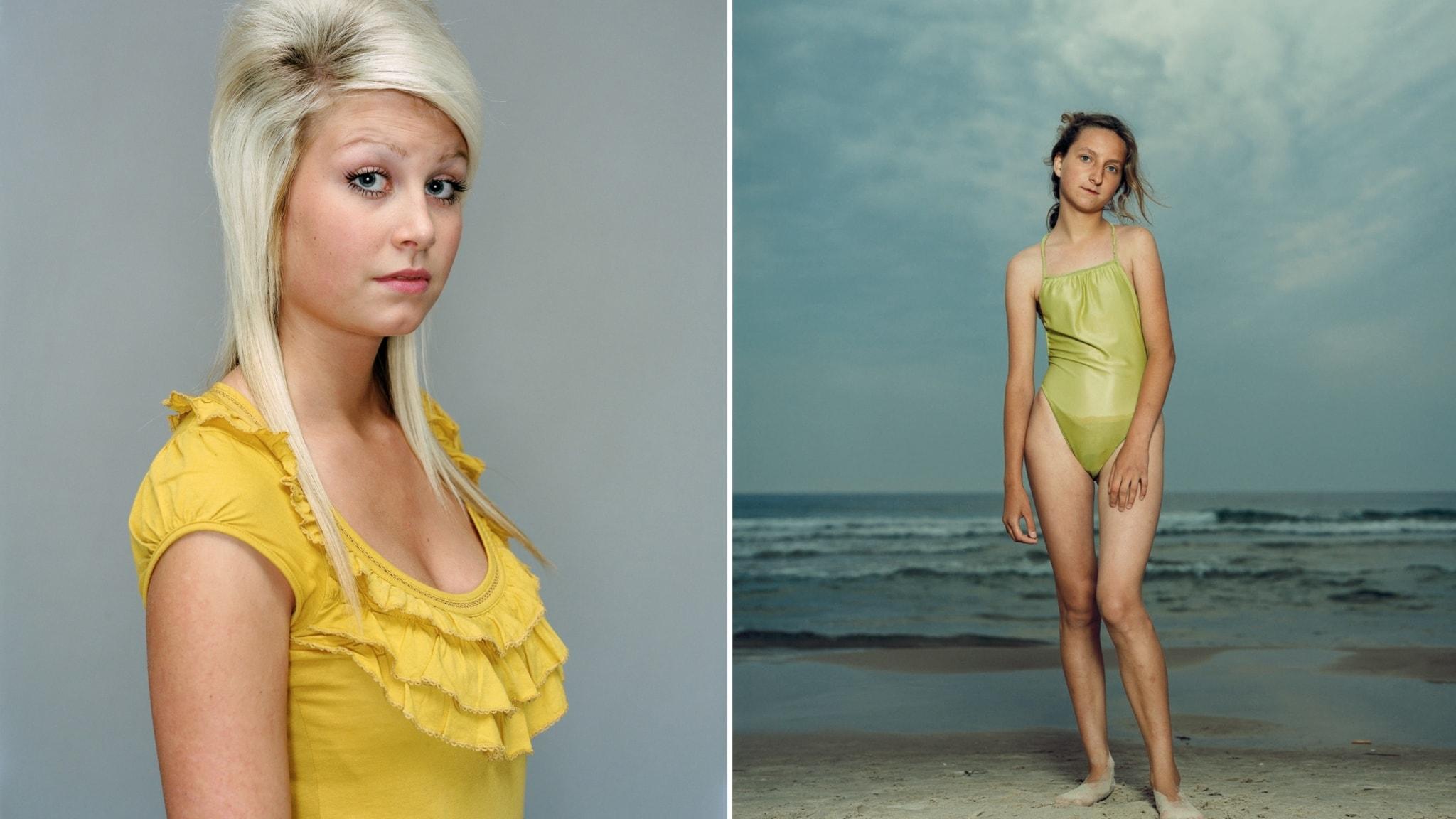 Porträttmästaren Rineke Dijkstra och Tom Pettys storhet