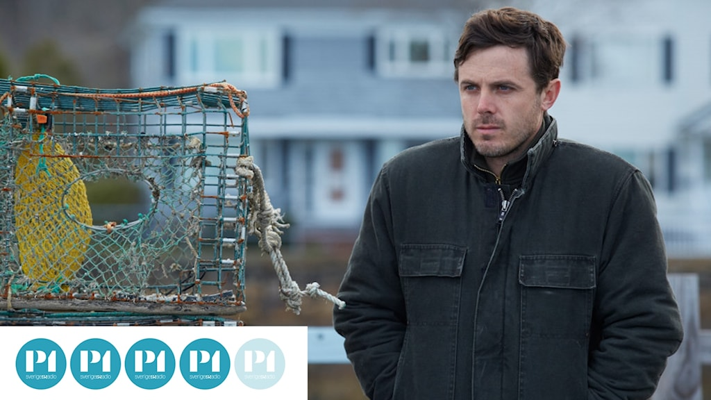 "Casey Affleck i ""Manchester by the Sea"""