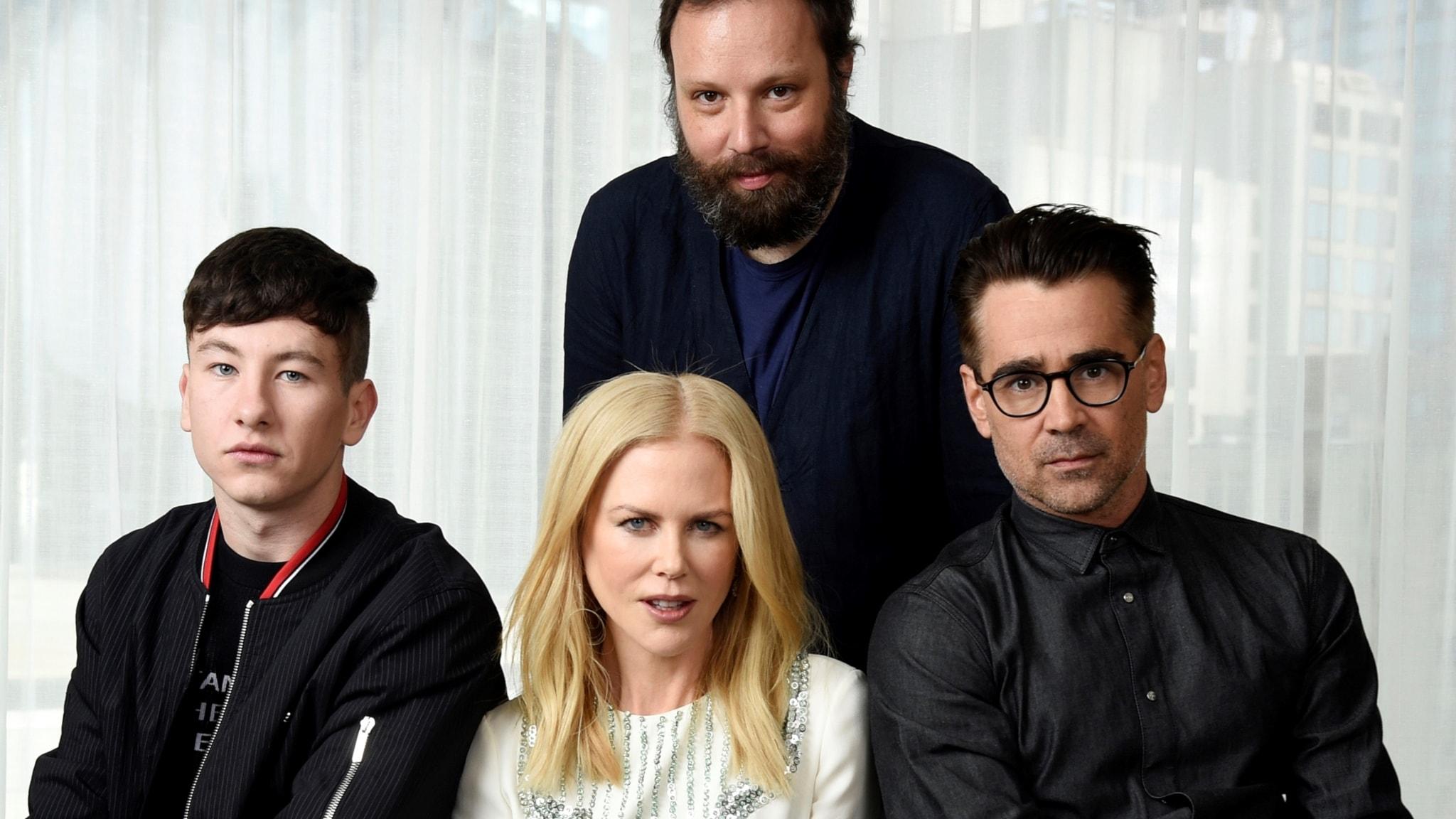 Höstens klarast lysande film, Star Trek och Stockholms filmfestival