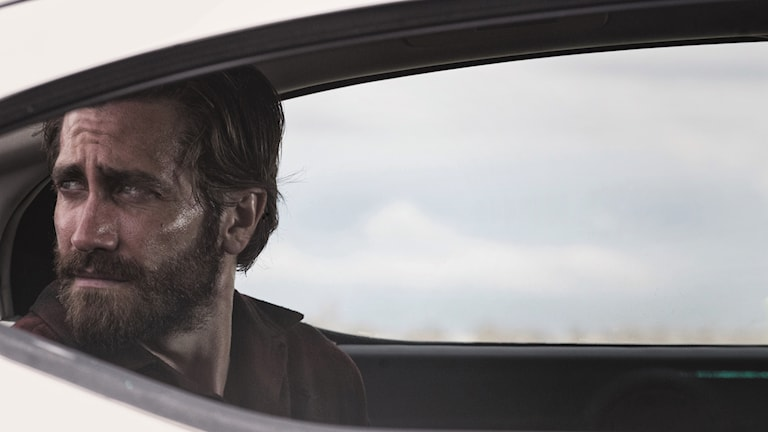 "Jake Gyllenhaal i Tom Fords ""Nocturnal animals""."
