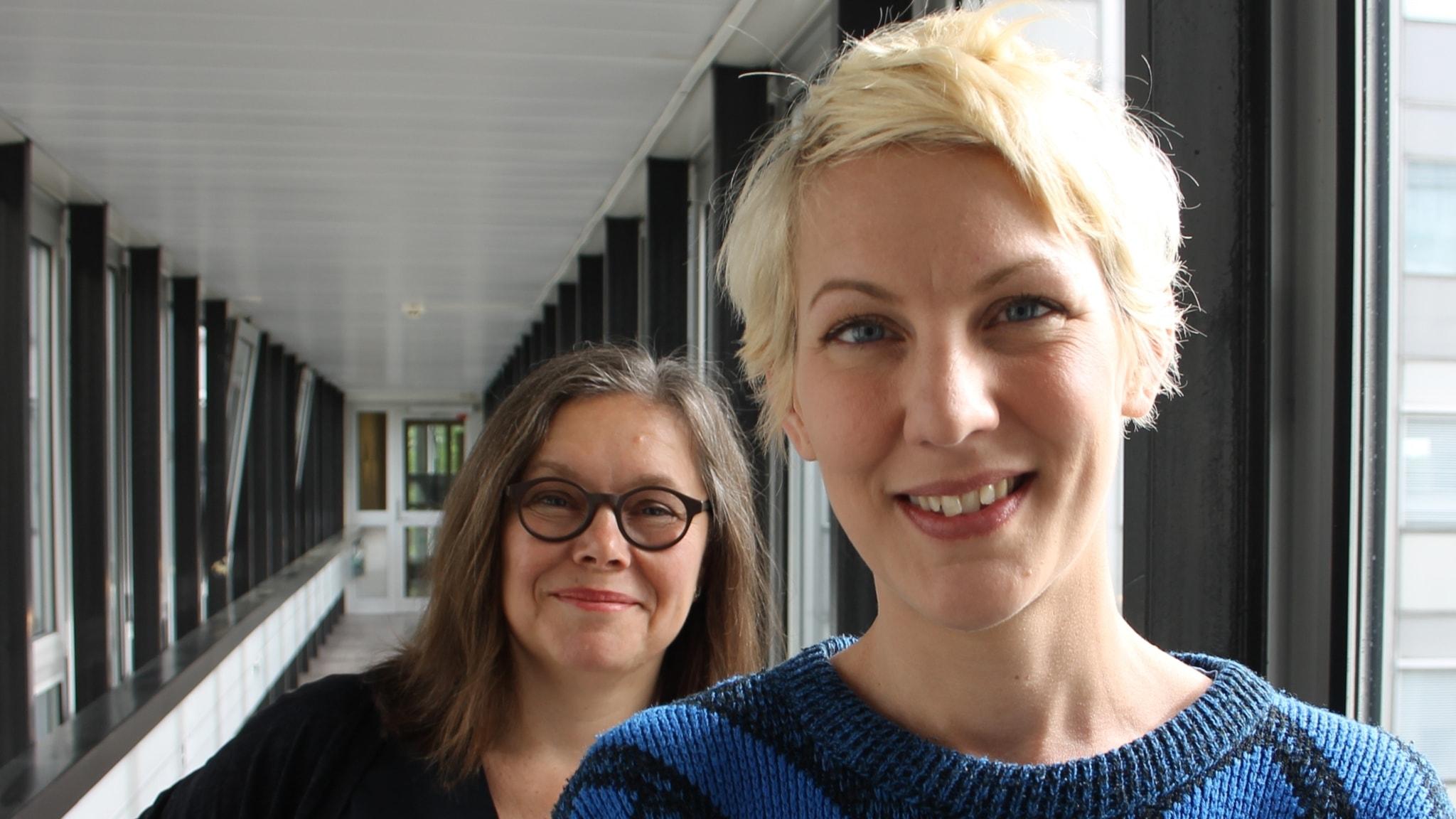 Möt Londonbaserade regissören Maria Åberg inför premiären på Romateatern på Gotland!