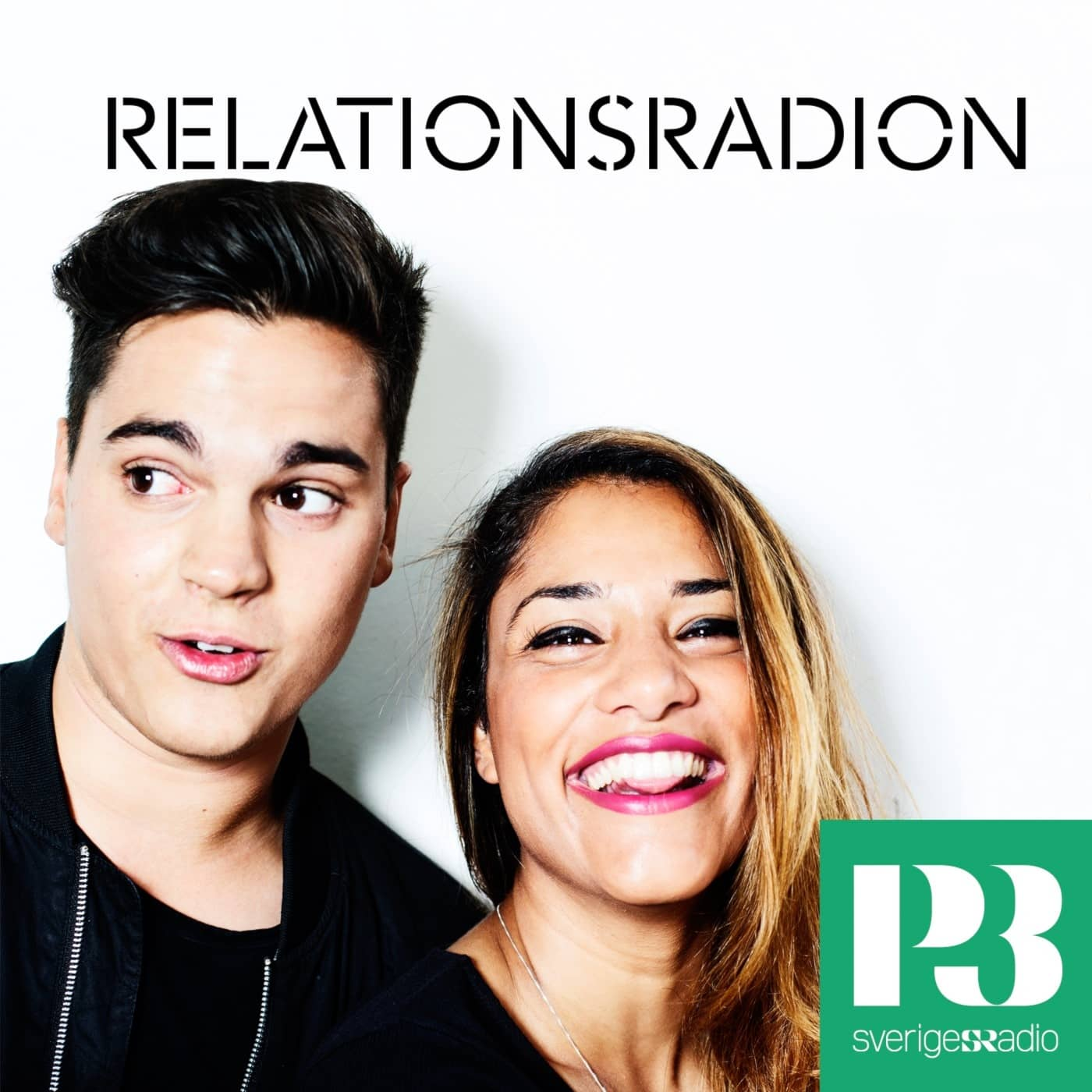 Relationsradion