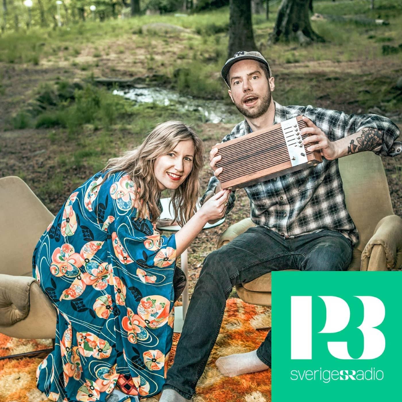 Hanna och Rasmus rapporterar