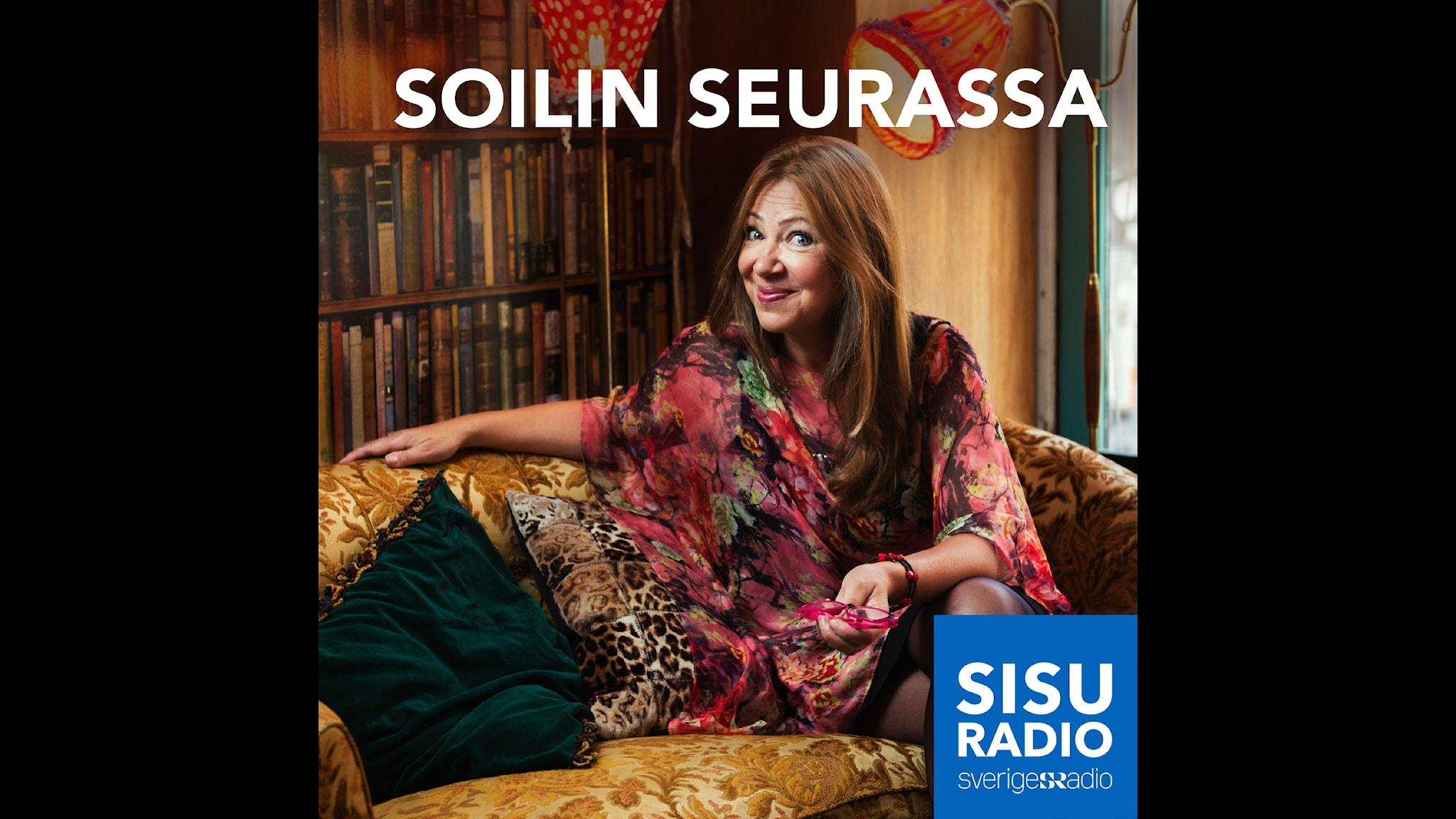 TV:stä tuttu Hannu Laitinen: Elämä pitää ottaa vakavasti, itseään aina ei