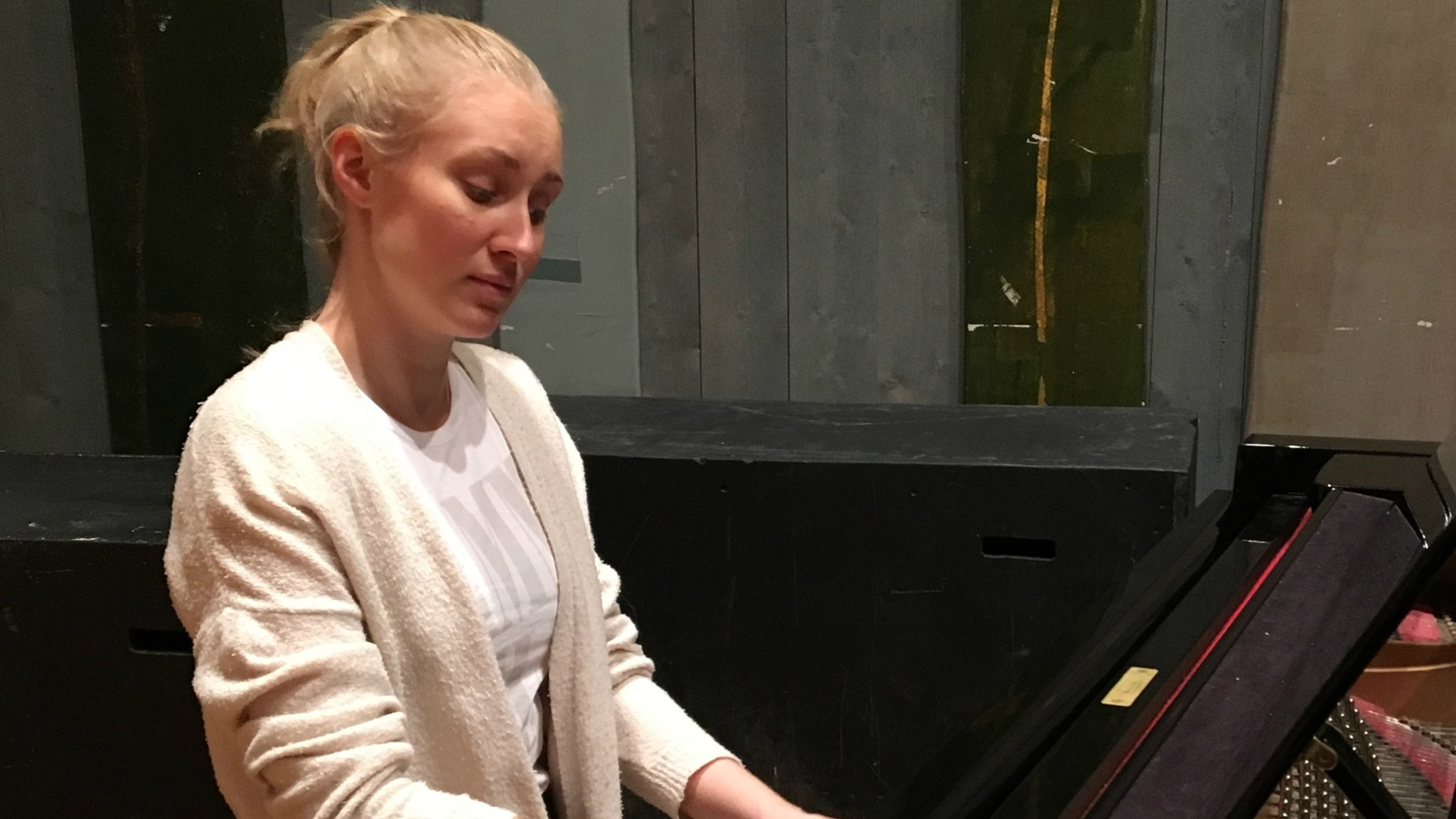 Konsertissa soi niin newyorkilainen rakkaus, Alppien laulut kuin suomalainen  saaristotarina