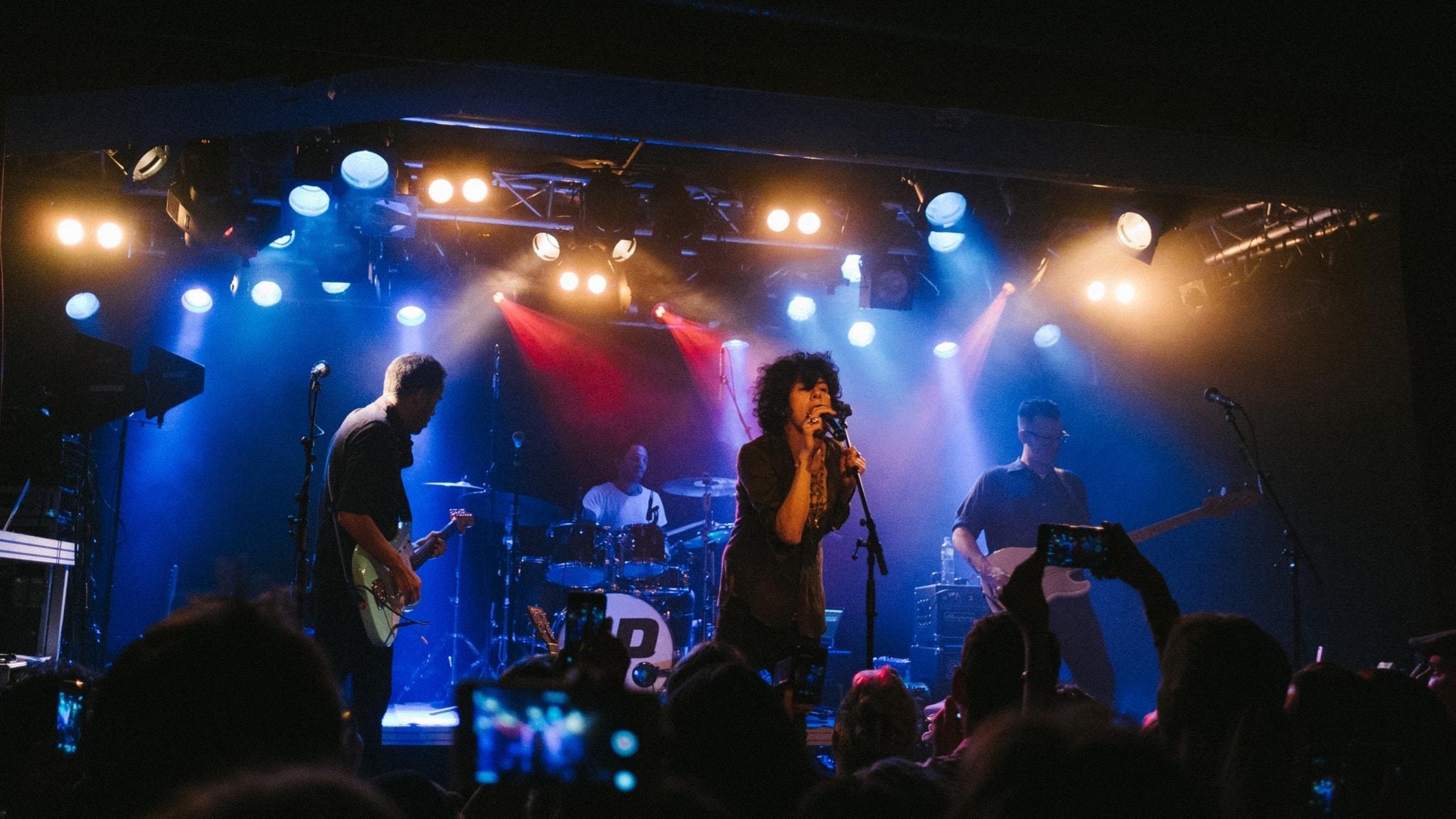P4 Live med LP från Bråvalla 2017