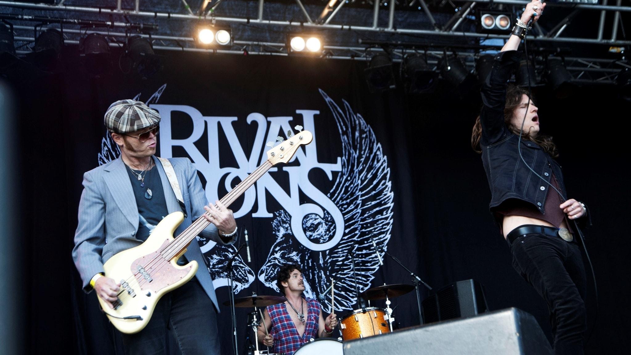 P4 Live Direkt från Sweden Rock