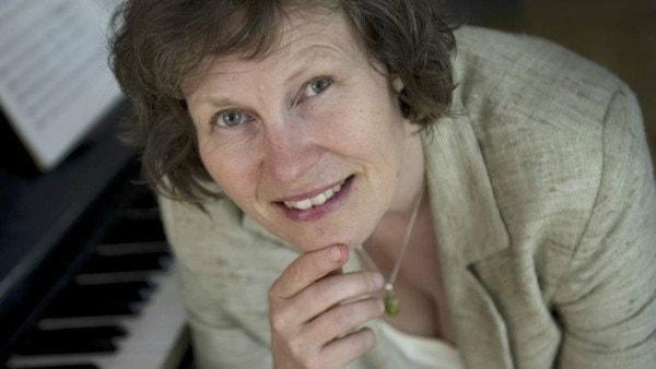 Ord och bild blir musik 2 - Karin Rehnqvist