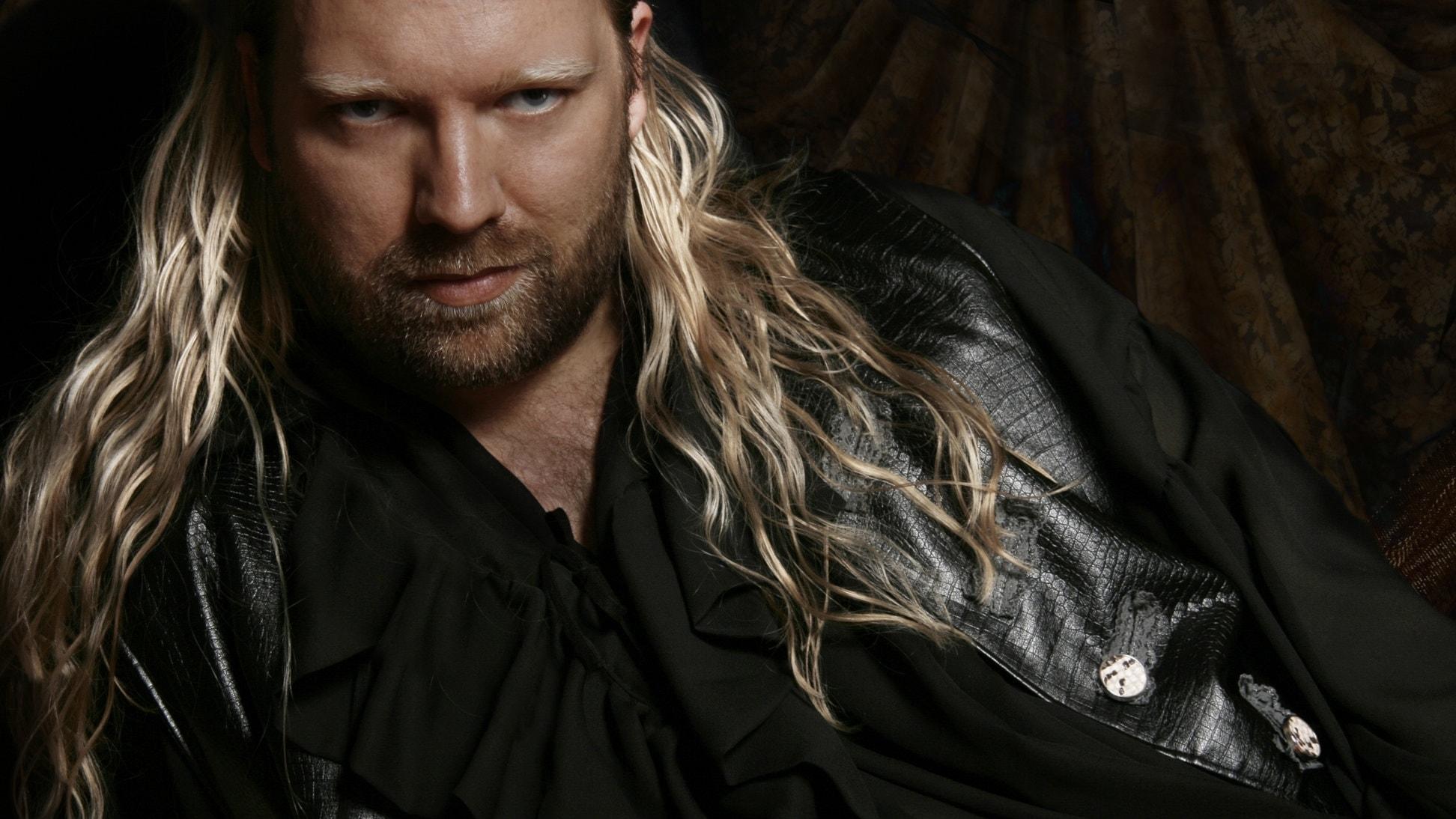 En egen röst, del 4. Möt tenoren Rickard Söderberg 2010.