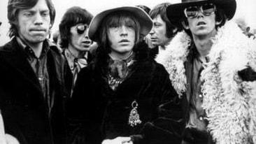 Är Rolling Stones barock eller rokoko?