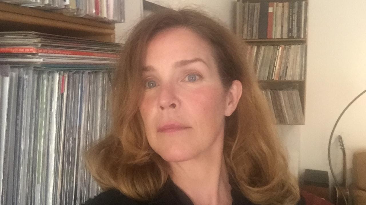 Rebecka Törnqvist i Kurt Weills fotspår