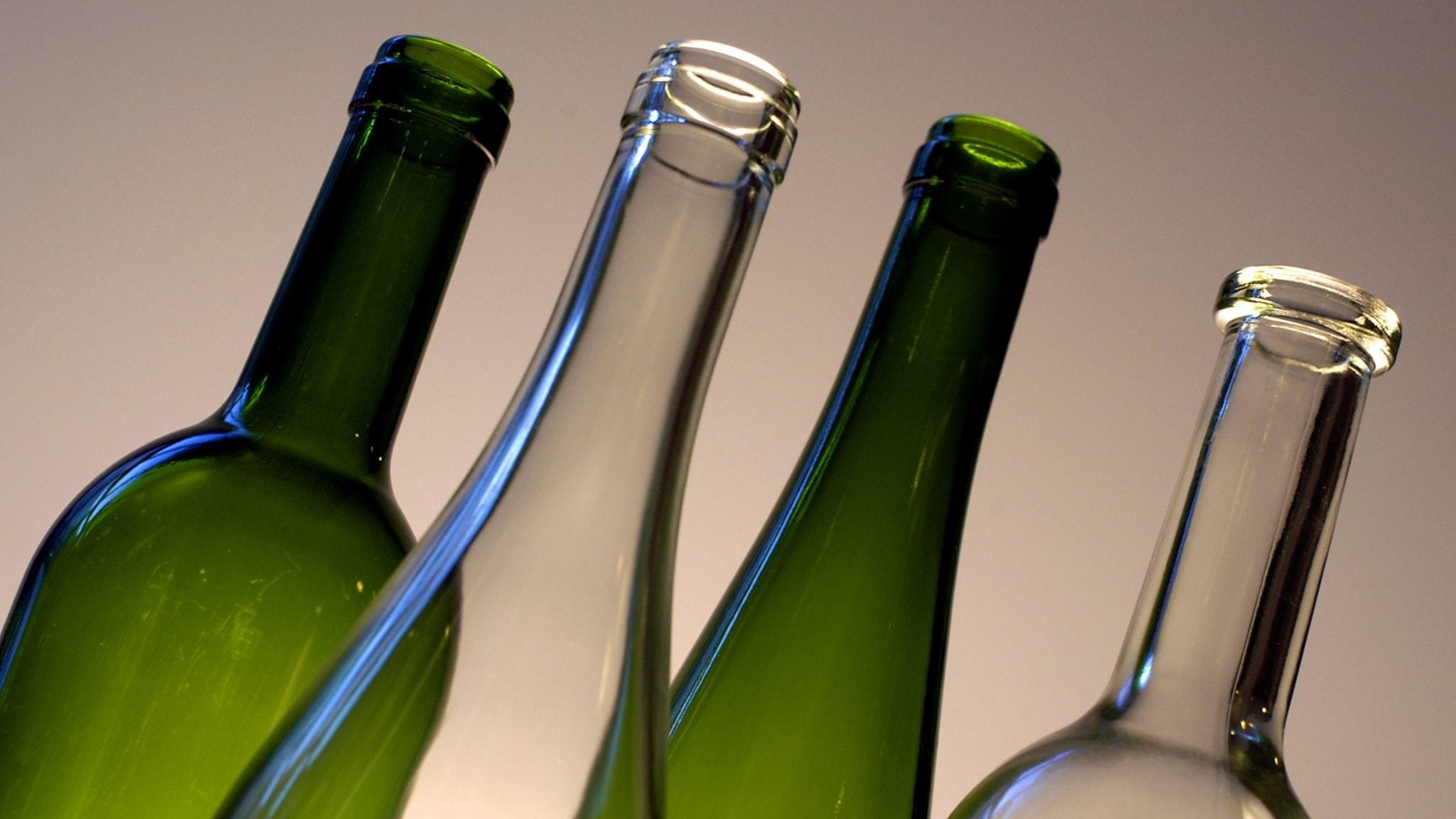 14 aug 2017: Riksdagsmajoritet för gårdsförsäljning av alkohol