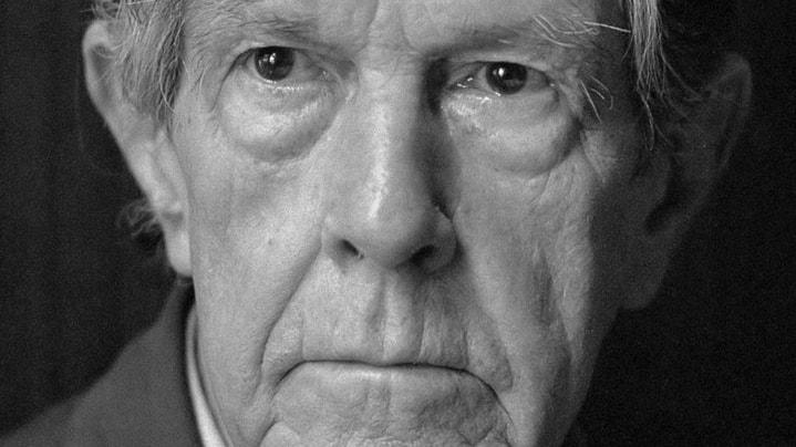 Om John Cage