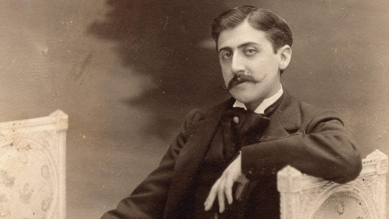 Proust och musiken