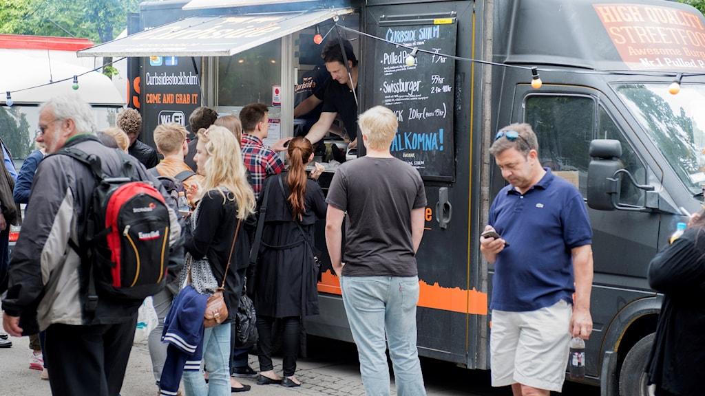 Tre Food Truck Pa