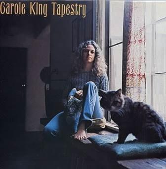 Carole King – hitleverantör vid löpande bandet