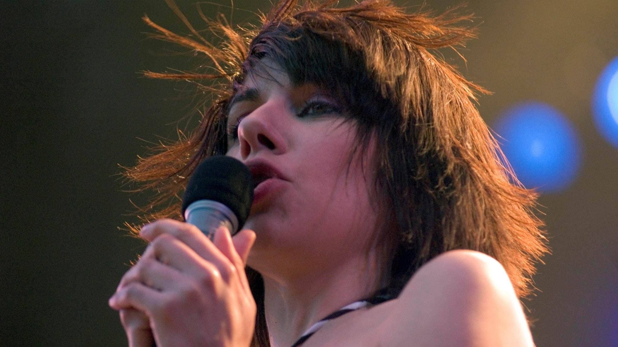 PJ Harvey – undret från Dorset