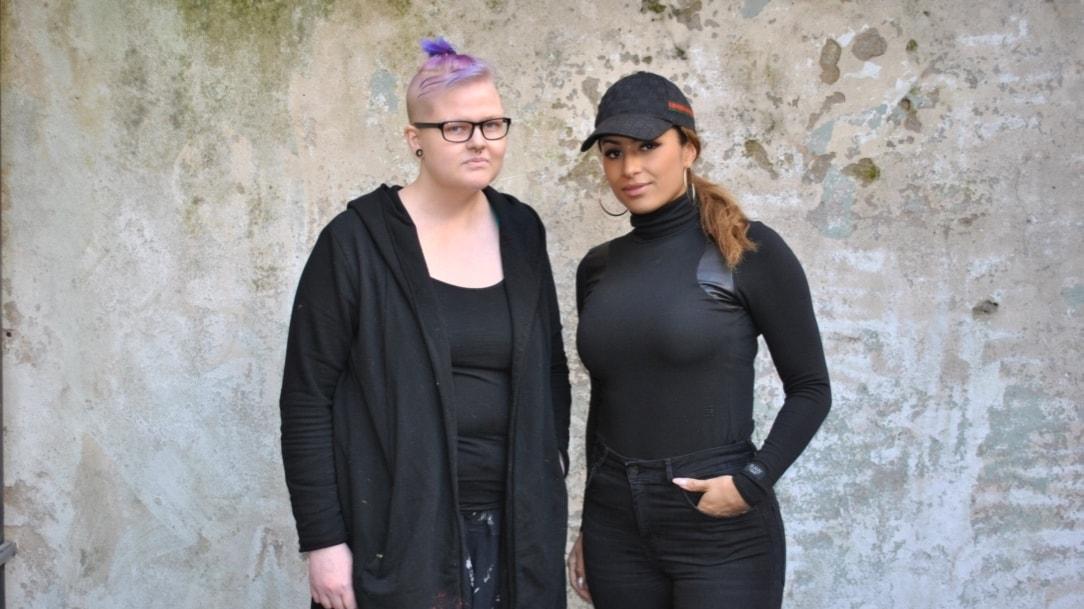 Alexandra om livet med social fobi