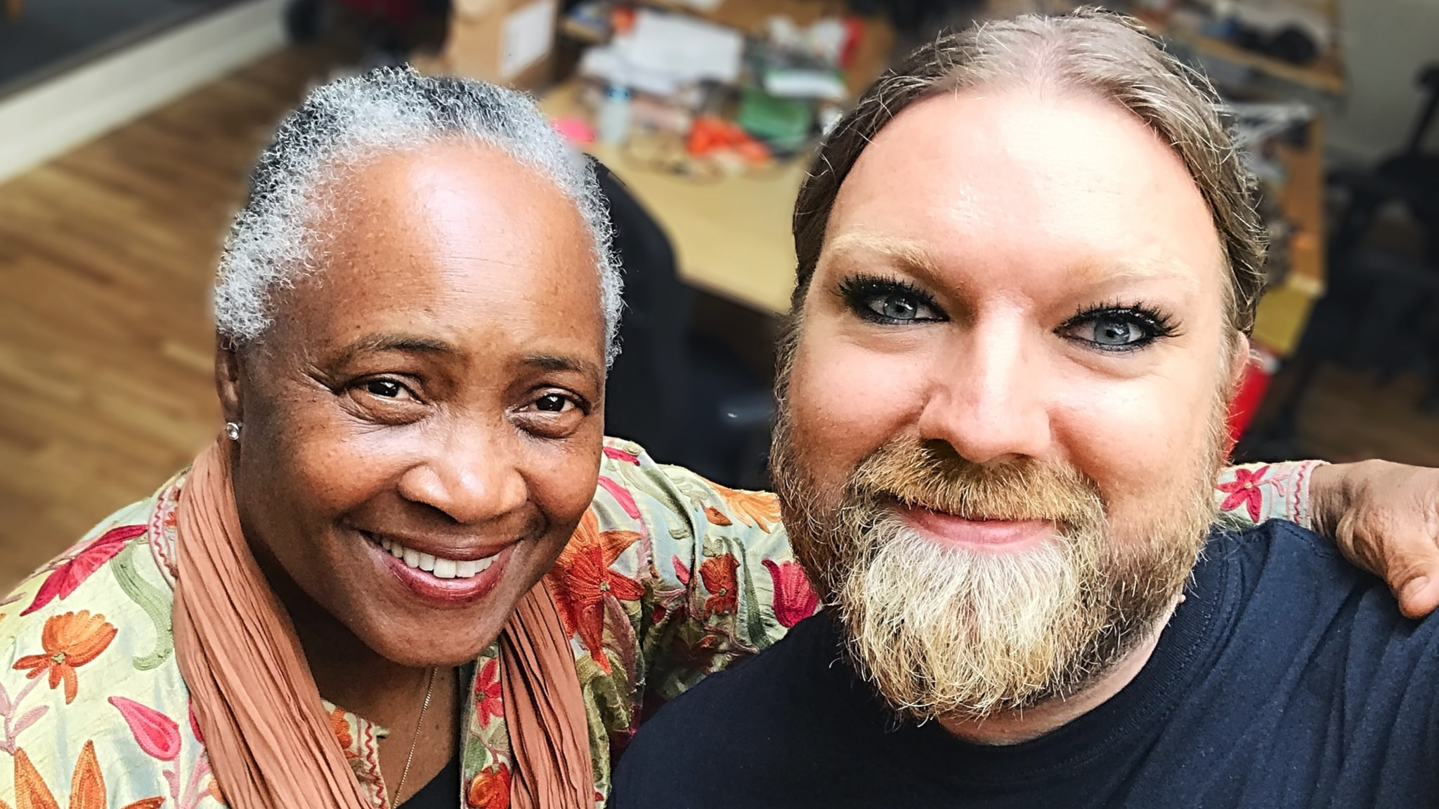 En glimrande fyr för mänskligheten och musiken med gäst Barbara Hendricks