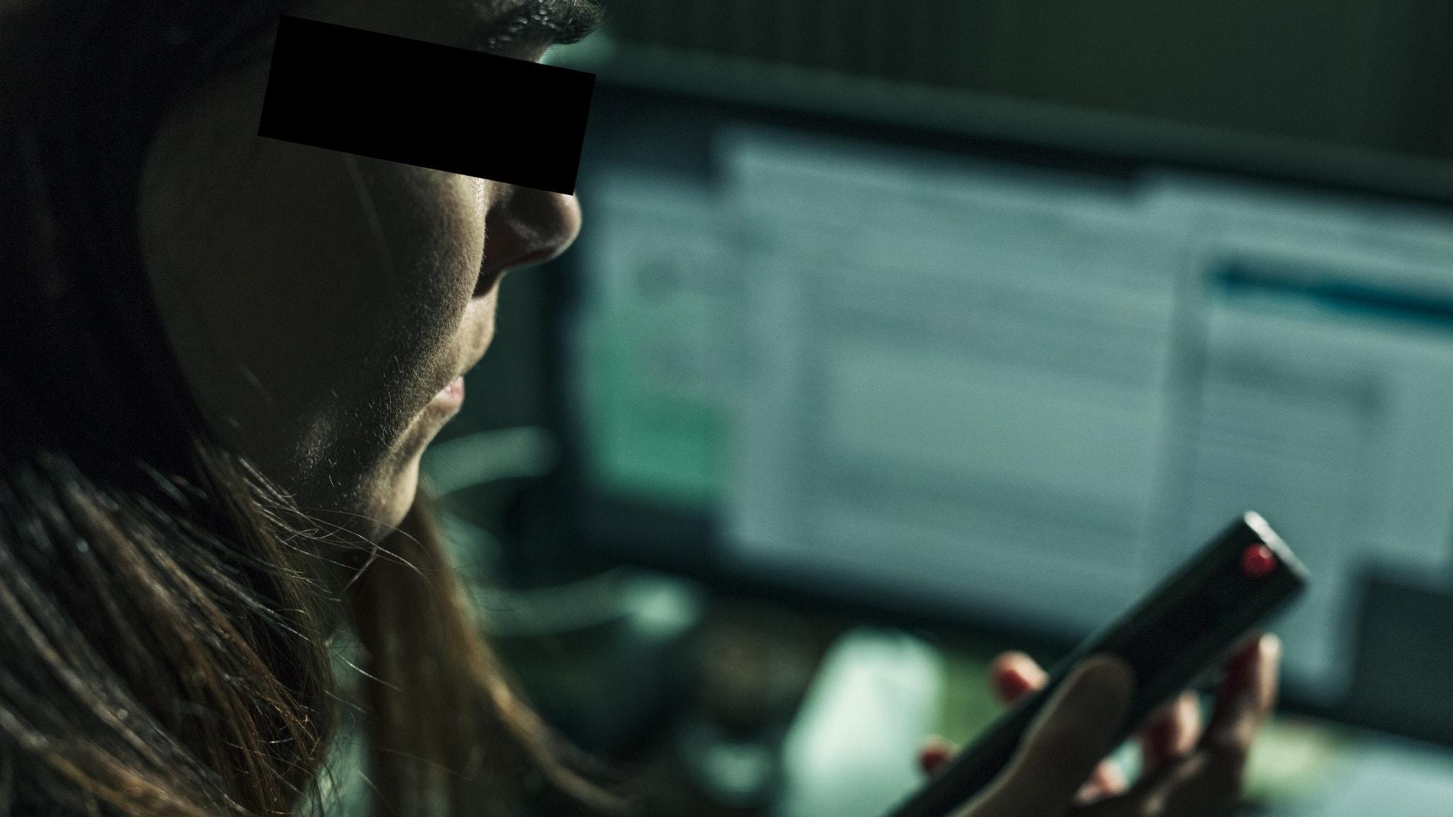 Del 2/8 – Darknet:
