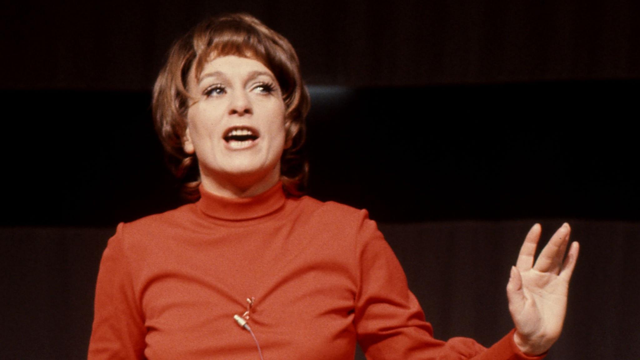 Minns du vilken man Siw Malmkvist sjöng om på Svensktoppen 1967?