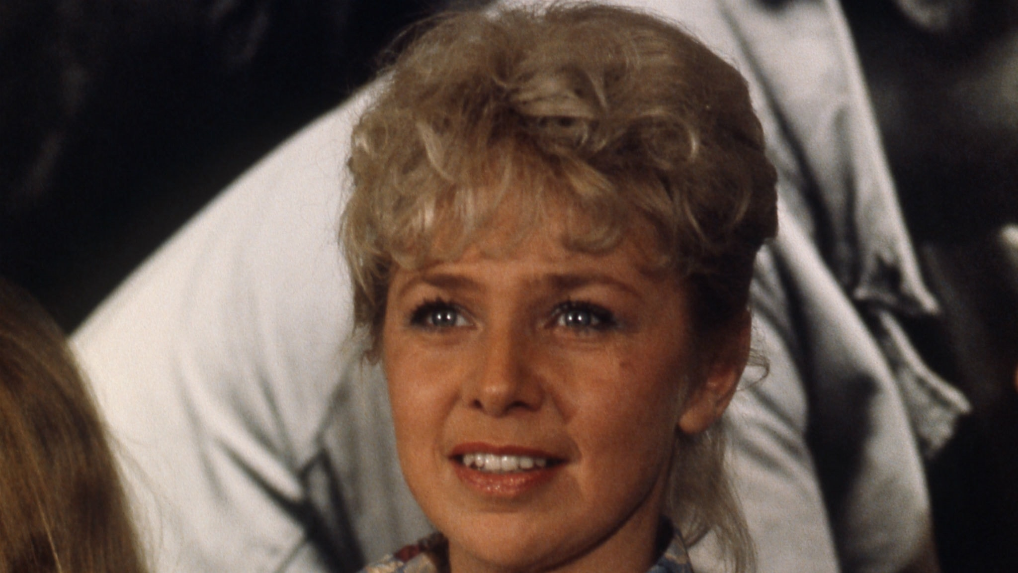 Anita Lindblom äldst på Svensktoppen i augusti 1966