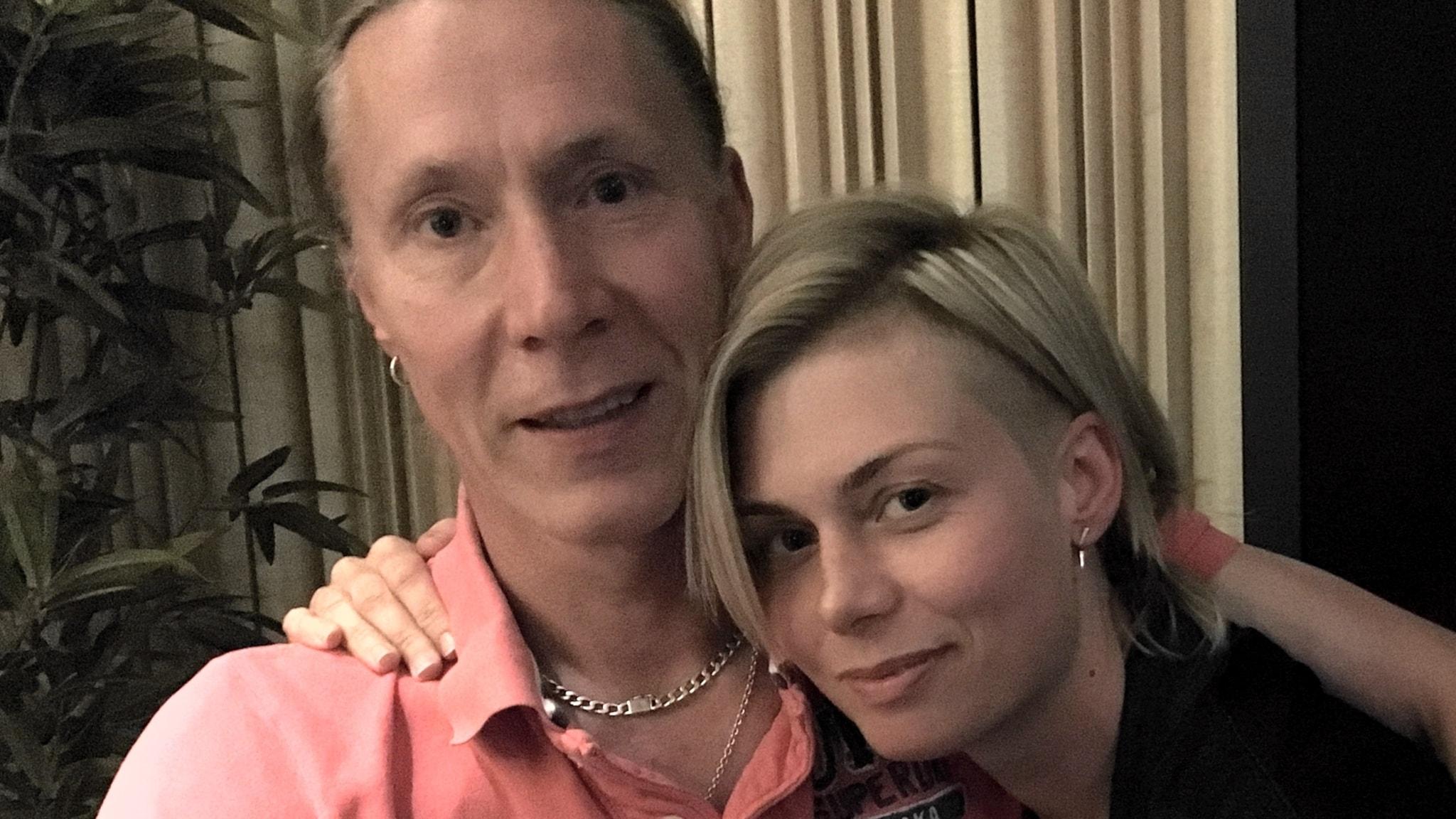 Musikspecial i P4: Anna Ternheim möter Martin E-Type Eriksson