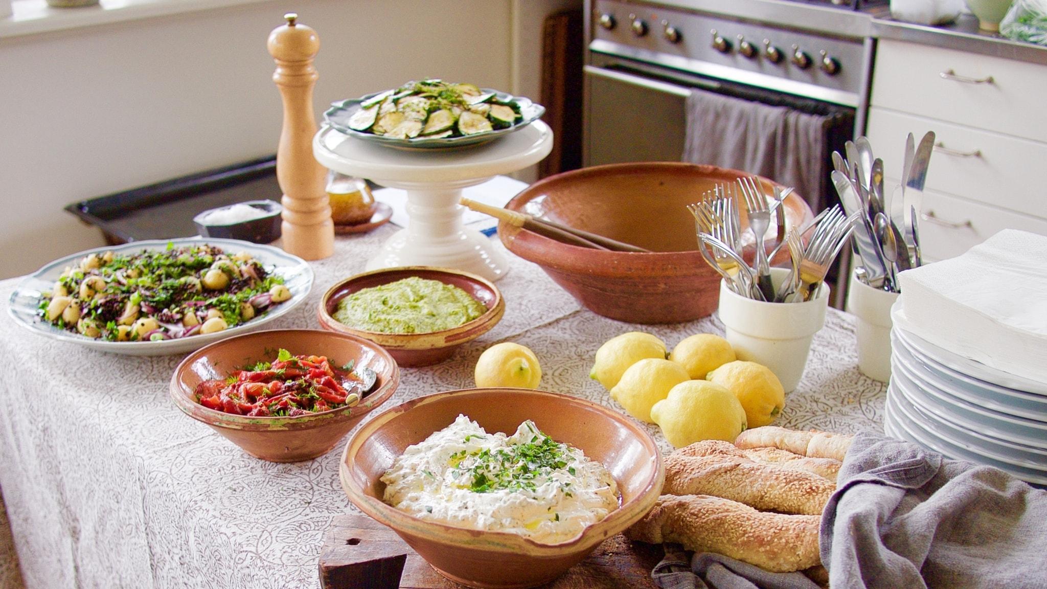 Del 6 - Säsongsavslut och sensommarfest