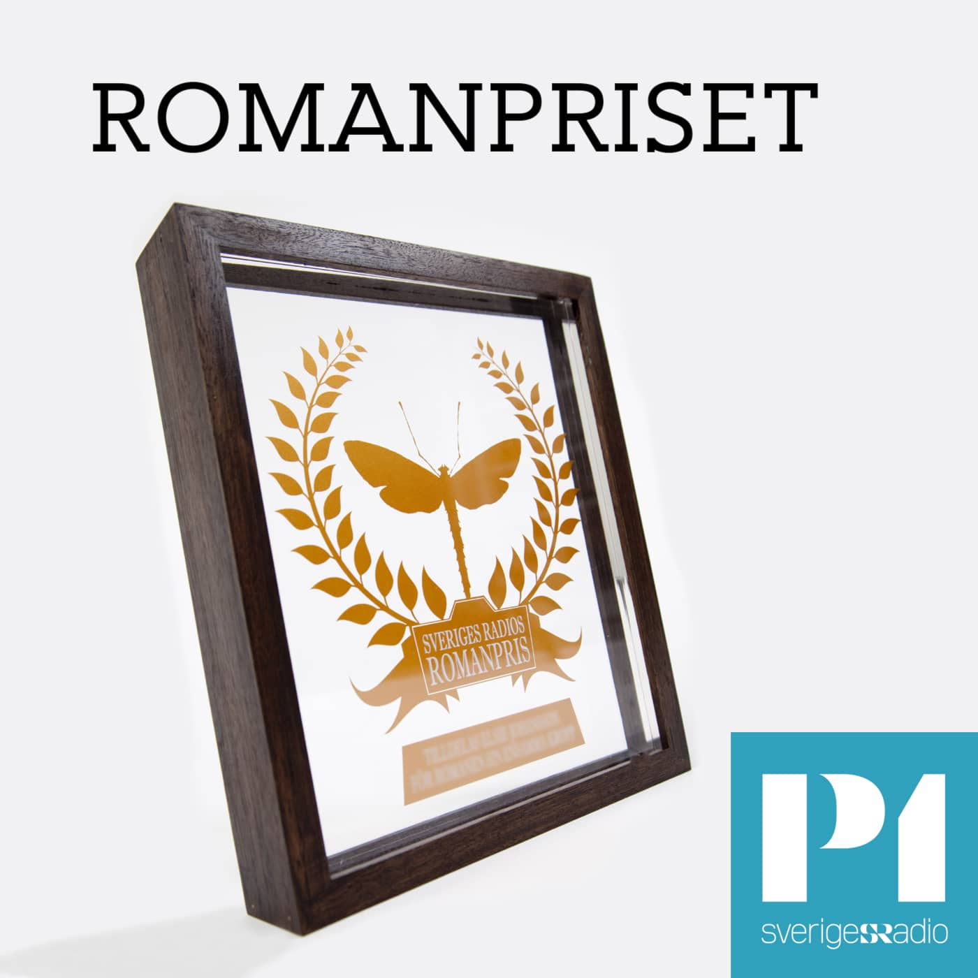Sveriges Radios Romanpris