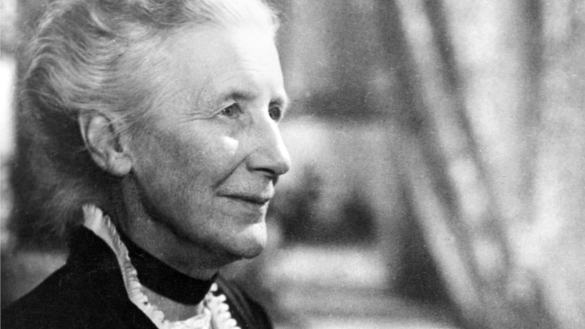 Alice Tegnér