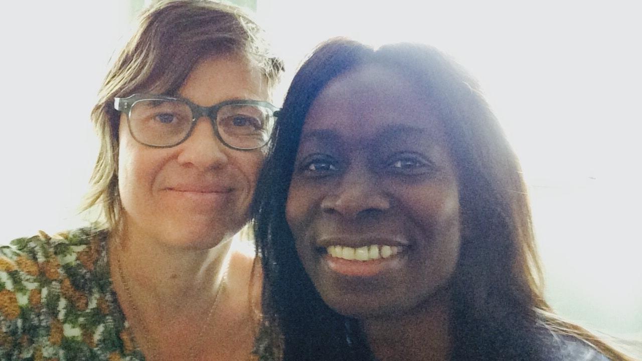 Nyamko Sabuni - den kontroversiella politikern som tycker att hon har fått rätt