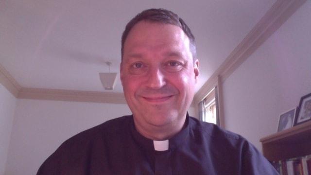 Thomas Idergard - moderatpolitikern som blir katolsk präst