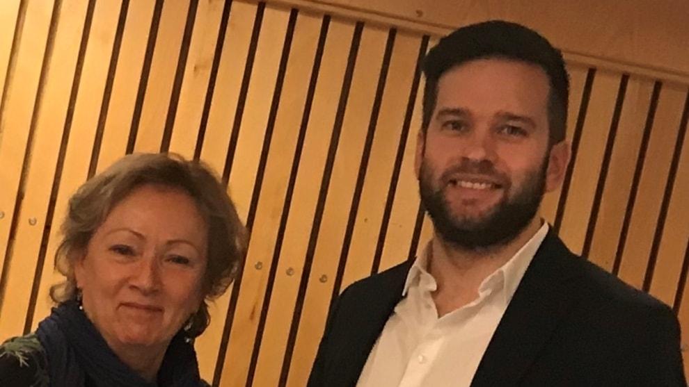 Gabriel Wikström - sjukvårdsministern som blev sjuk av sitt arbete