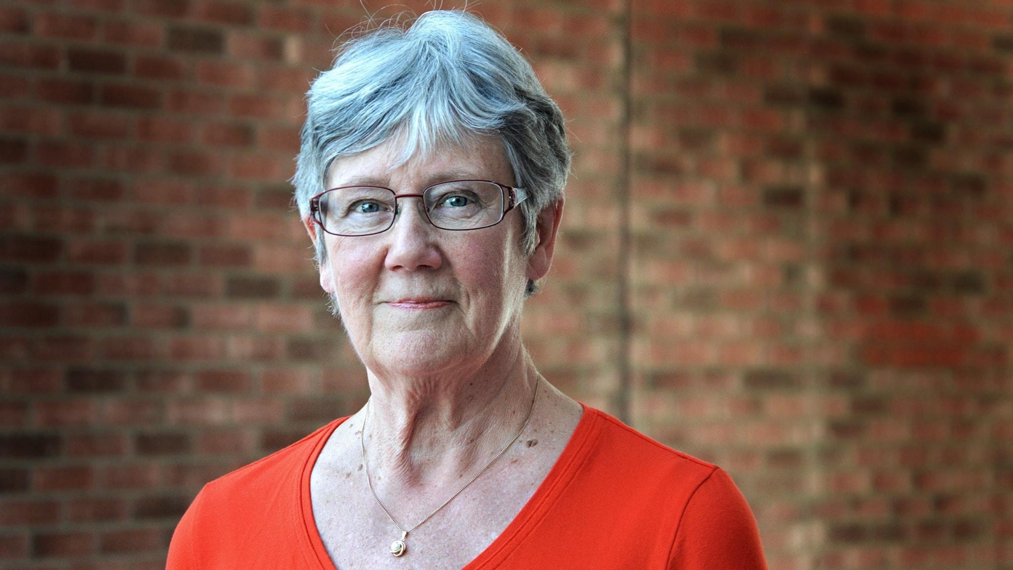 Lena Hjelm Wallén - politisk veteran som inte saknar strålkastarljuset