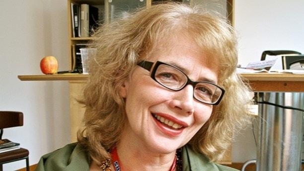 Marika Lagercrantz om kraften i att äntligen bli lyssnad till