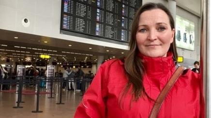 Teresa Küchler om vägen tillbaka efter att ha överlevt en terrorattack