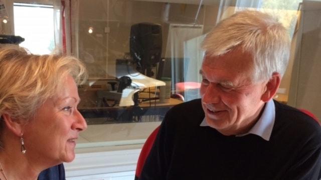 Kjell Asplund - Macchiarini-utredaren som avslöjade regelbrott, grupptryck och läkarnas tystnadskultur.