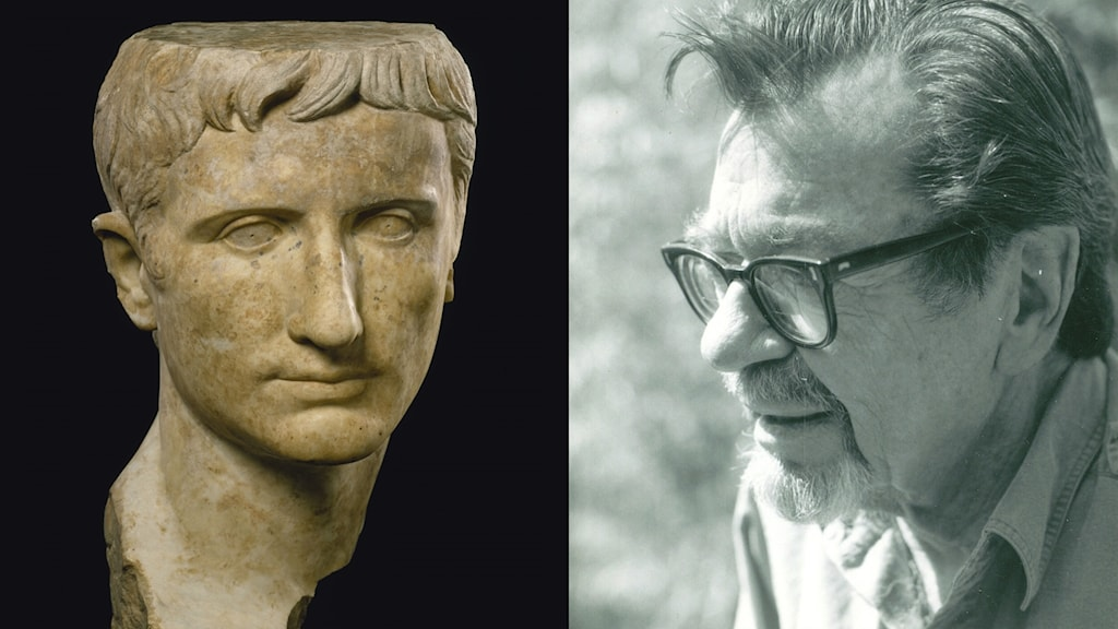 "En värld av fragment: John Williams ""Augustus"""