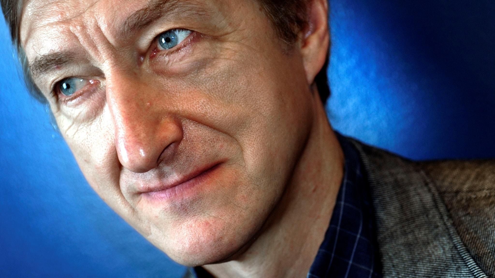 Julian Barnes tar medlöparen Sjostakovitjs perspektiv