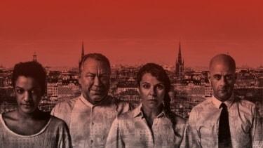 Mycket scenkonst, lite australiensisk pop och sista romanen för Barnradions bokpris-jury inför söndagens final