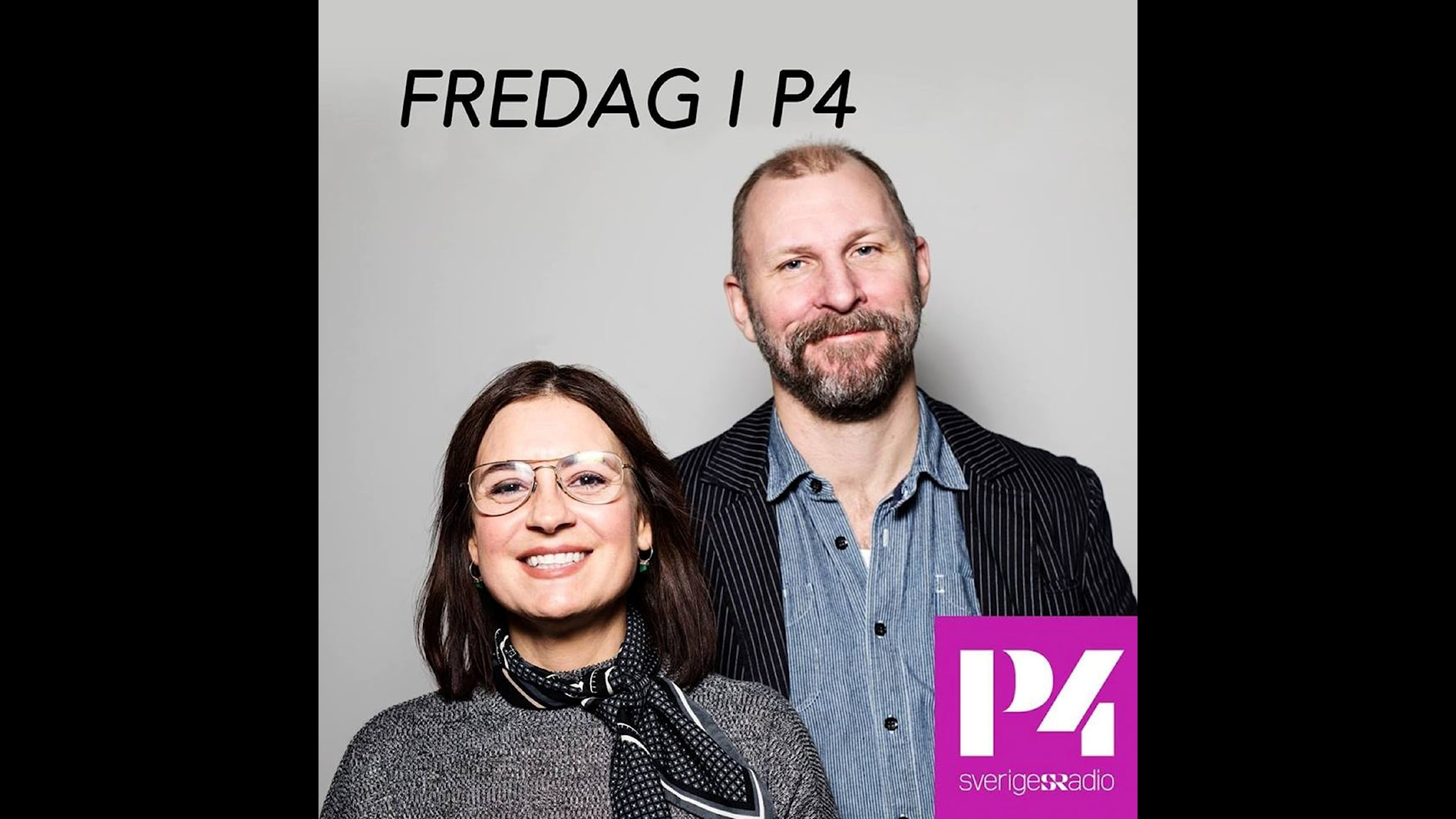 Fredag i P4: Narcissism, nazism och nationalism