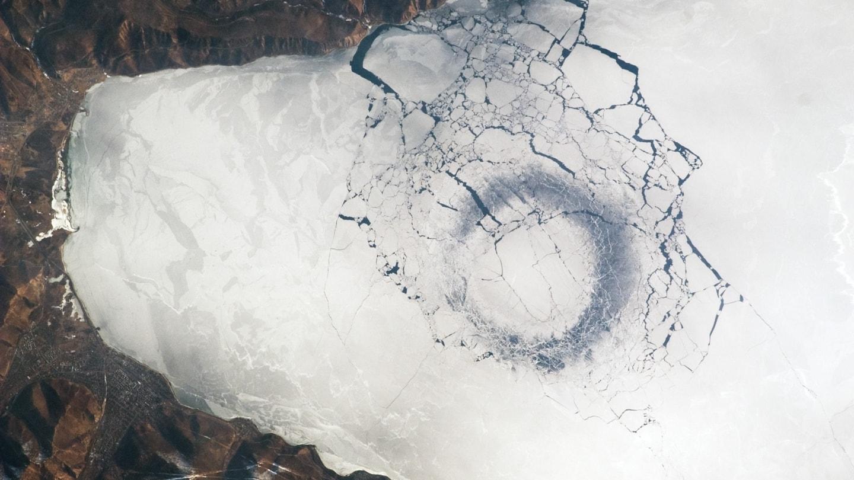 Mysteriet vid Bajkalsjön