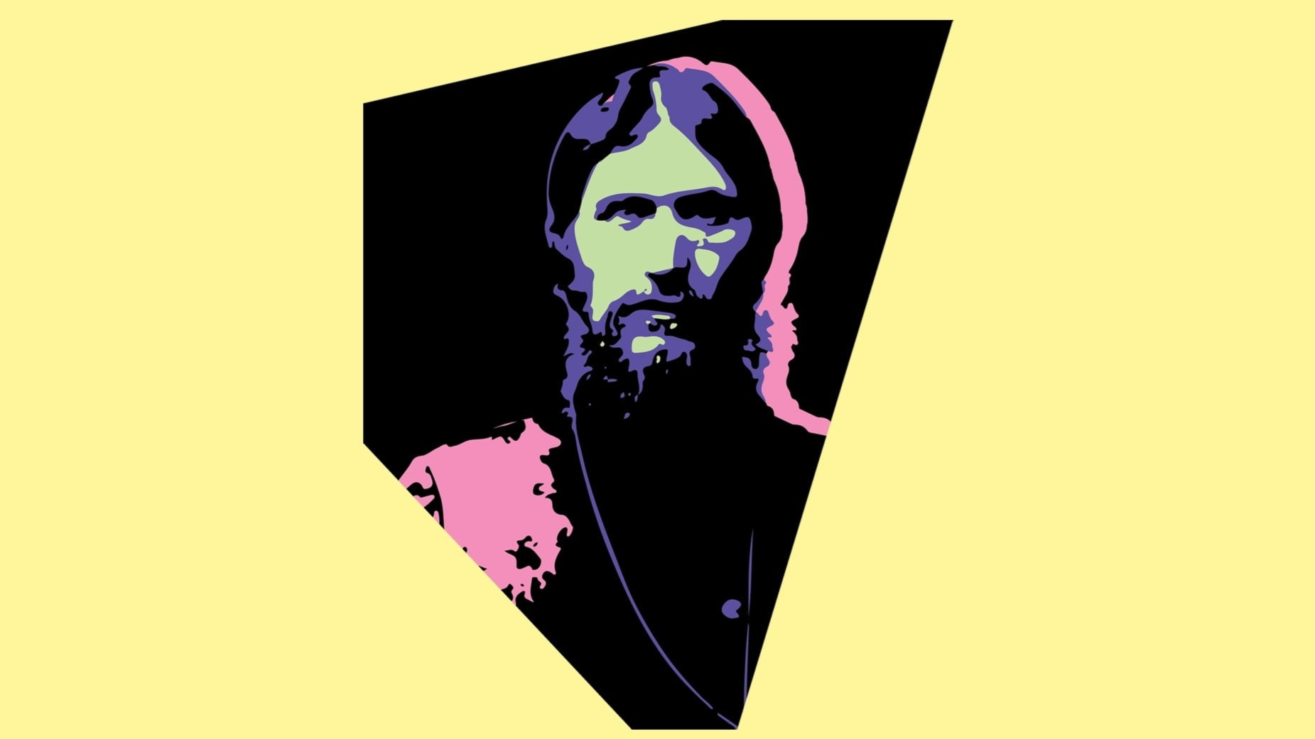 Rasputin - sex, seanser och cyankalium