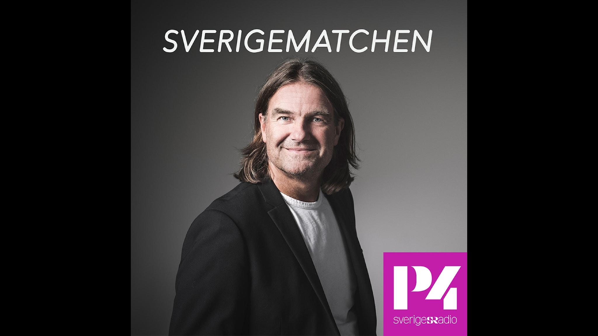 Sverigematchen med Peje Johansson