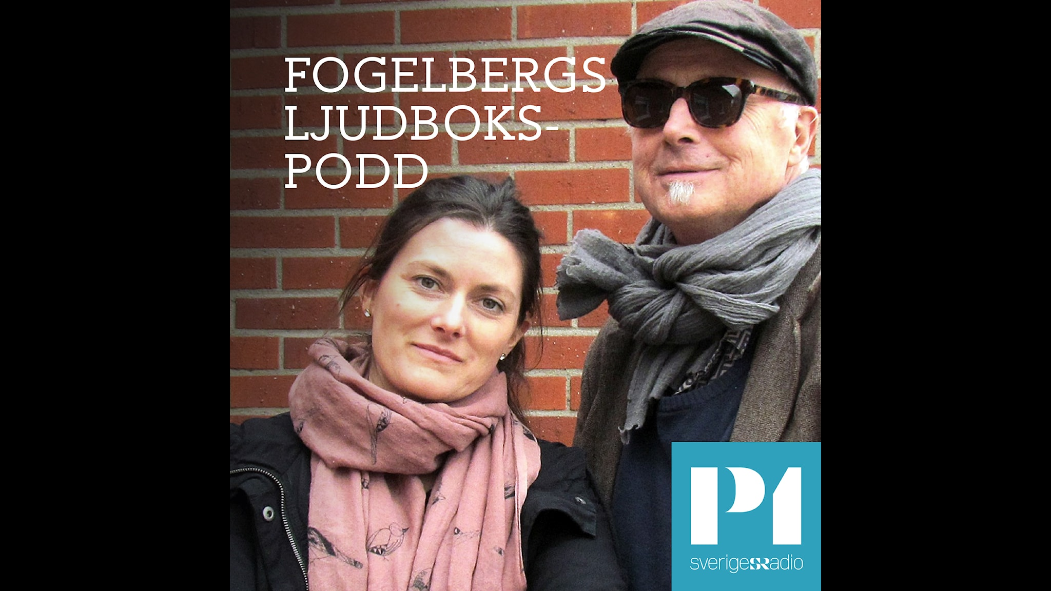 Fogelbergs tipsar om ljudböcker inför semestern.