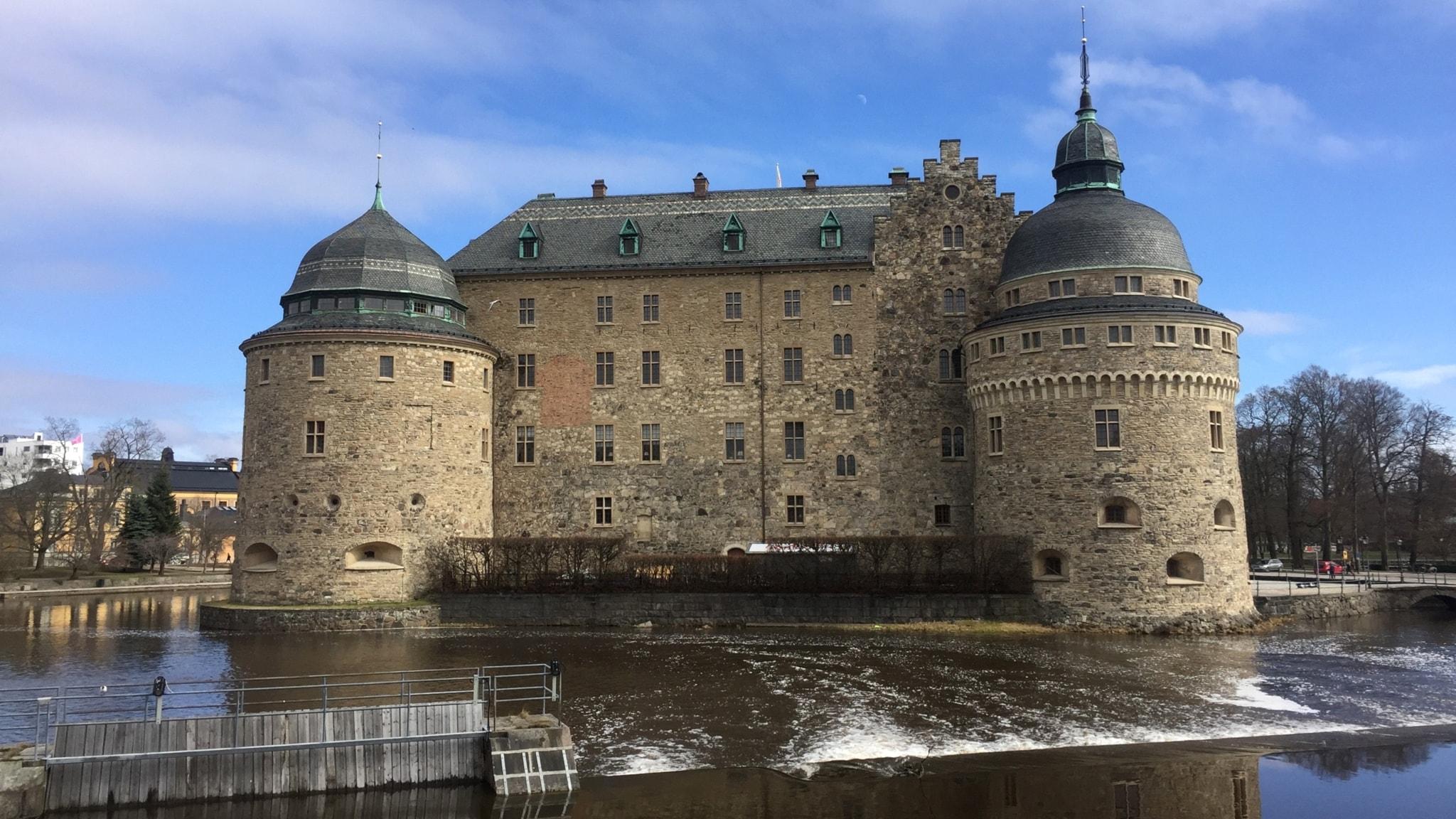 Örebro söker sin identitet