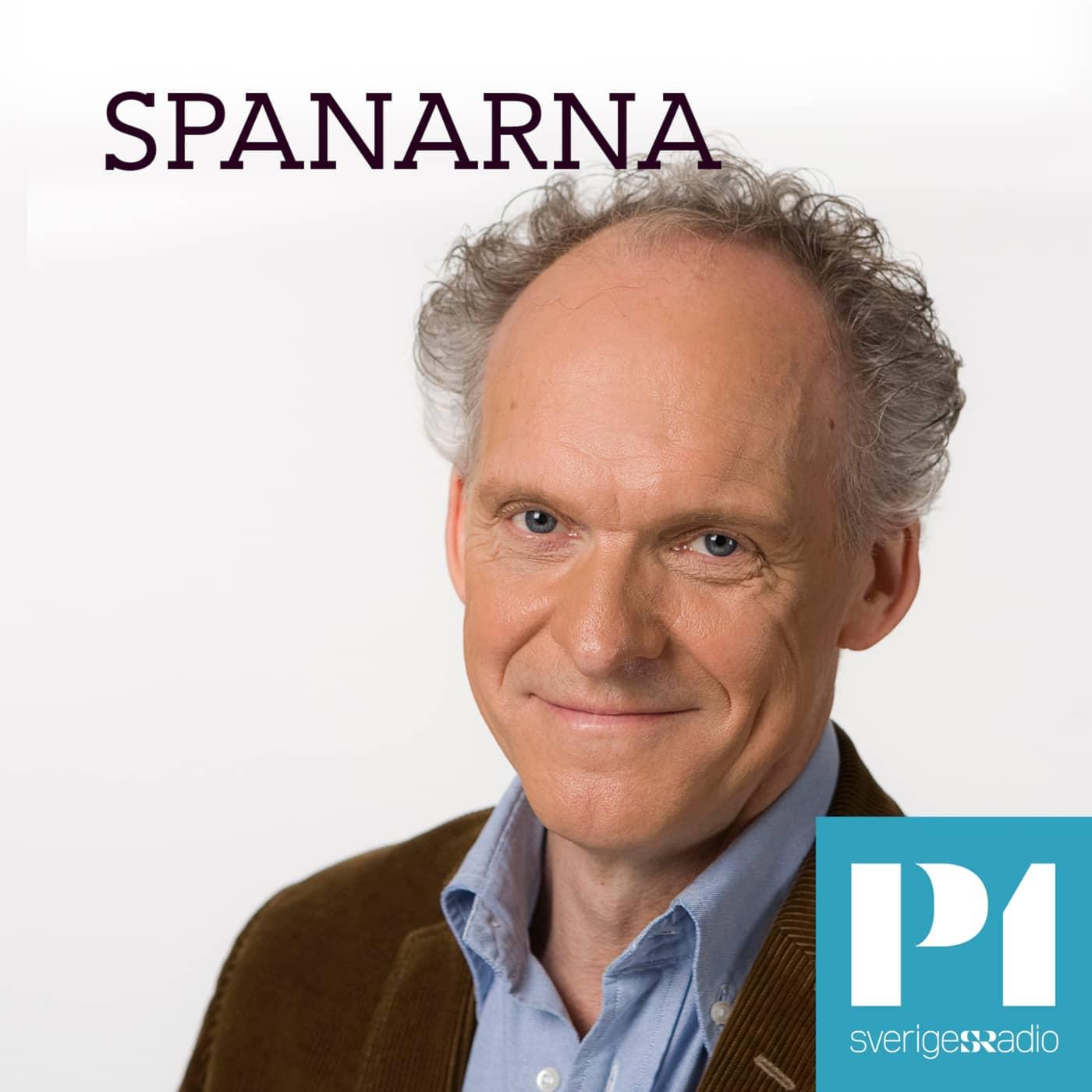 Spanarna