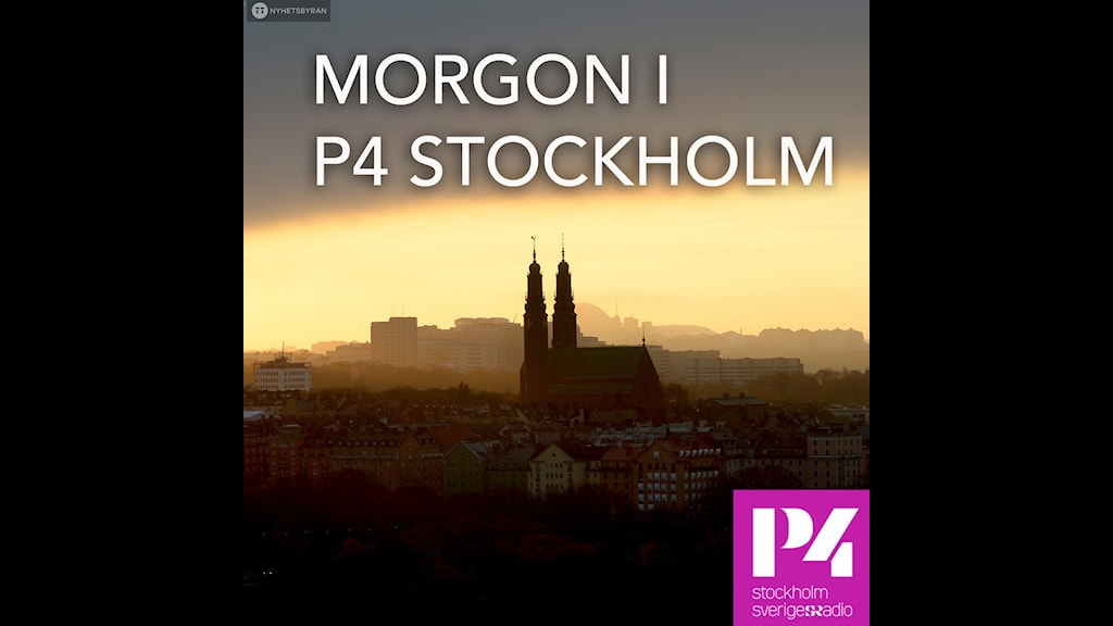 p4 radio stockholm